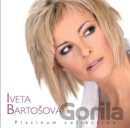 CD album BARTOSOVA IVETA: PLATINUM (  3-CD)