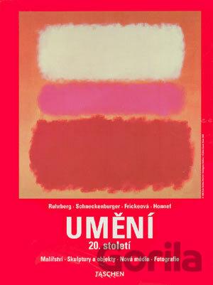 594288ab8 Kniha: Umění 20. století (Frickeová) [CZ](Ruhrberg, Schneckenburger ...