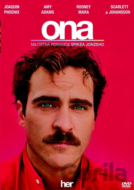 Ona (2013) - Spike Jonze