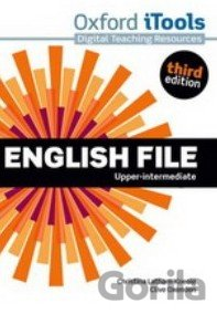 Kniha English File Third Edition Upper Intermediate iTools DVD-ROM (Christina; Oxenden - Christina Latham-Koenig