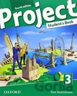 Kniha Project Fourth Edition 3 Student´s Book (International English Version) (Tom Hut - Tom Hutchinson