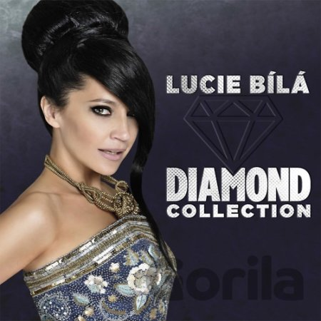 CD album BILA LUCIE: DIAMOND COLLECTION (  3-CD)