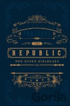 Kniha Republic and Other Dialogues, The (Barnes &am... (Plato) - Plato
