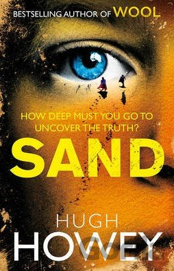 Kniha Sand - Hugh Howey