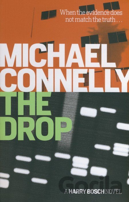 Kniha The Drop - Michael Connelly