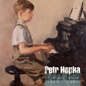 CD album Hapka Petr: Pozdni Sber (2-disc)