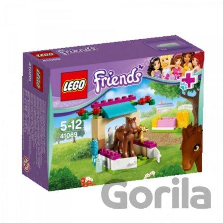 Spoločenská Hra Lego Friends 41089 žriebätko Za 499 Gorila
