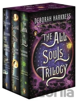 Kniha The All Souls Trilogy (Boxed Set) - Deborah Harkness
