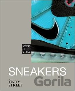 Kniha Icons of Style: Sneakers -