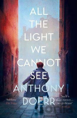 Kniha All the Light We Cannot See (Anthony Doerr) (Pulitzer Prize winner 2015) - Anthony Doerr