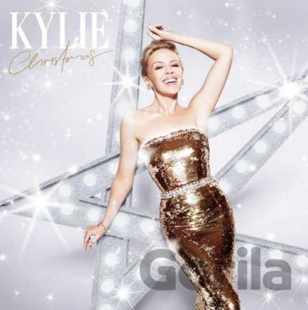 CD album MINOGUE KYLIE: KYLIE CHRISTMAS