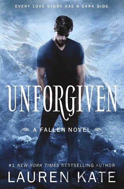 Kniha Unforgiven: Book 5 of the Fallen Series (Pape... (Lauren Kate) - Lauren Kate
