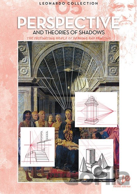 Kniha Perspective and theories of shadows -