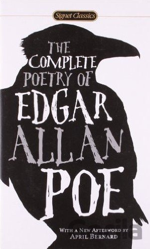 Kniha The Complete Poetry of Edgar Allan Poe - Edgar Allan Poe
