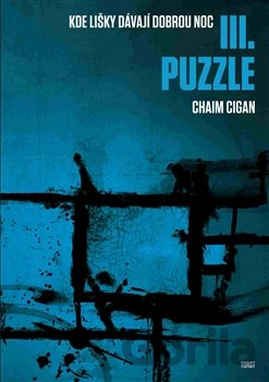 Kniha Puzzle (Chaim Cigan) [CZ] - Chaim Cigan