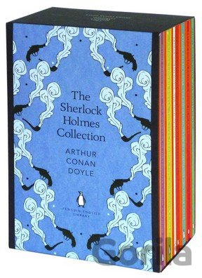 Kniha The Sherlock Holmes Collection - Arthur Conan Doyle