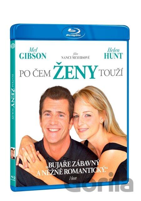 Film  Po čem ženy touží (Blu-ray) za 3 4e5e79bd828