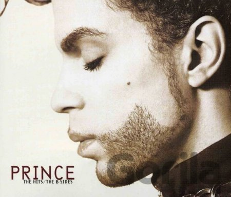 CD album Prince: Hits&b-sides,the/Rarities