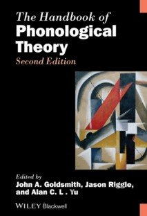 Kniha The Handbook of Phonological Theory - John Goldsmith