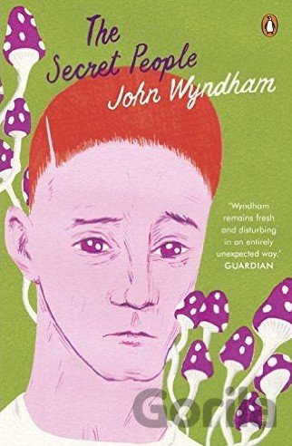 Kniha The Secret People (John Wyndham) (Paperback) - John Wyndham