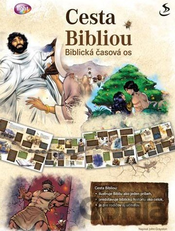 1ff42c6a3 Kniha: Cesta Bibliou [SK] za 6,72€ | Gorila