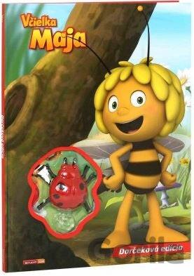 b8691aaab Kniha: Včielka Maja - s hračkou za 8,69€ | Gorila