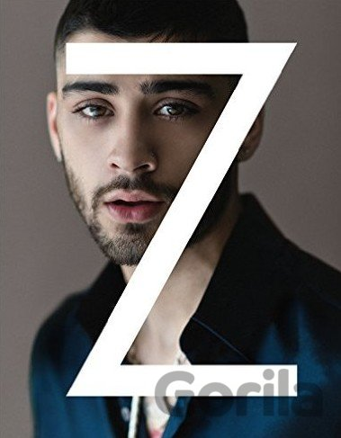 Kniha Zayn: The Official Autobiography (ZAYN) (Hardcover) - Zayn