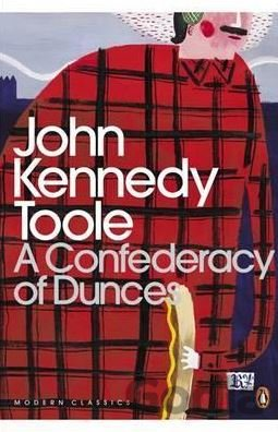 Kniha Confederacy of Dunces - John Kennedy Toole