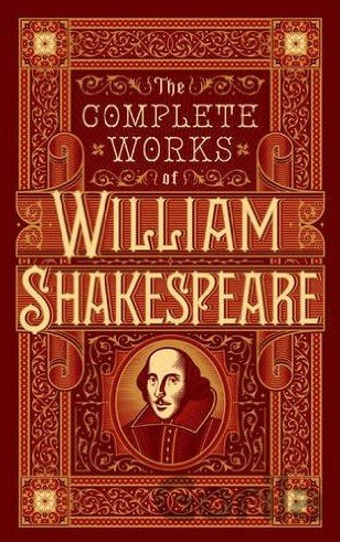 Kniha The Complete Works of William Shakespeare (Ba... (William Shakespeare) - William Shakespeare