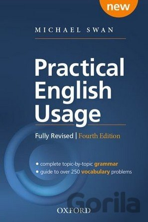 Kniha Practical English Usage - Michael Swan