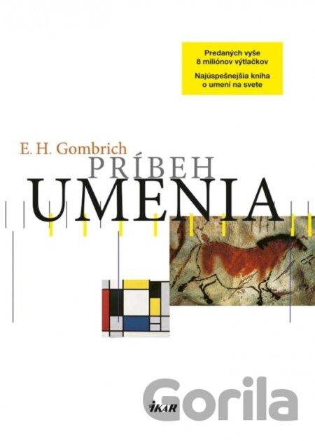 8cd9c77fe Kniha: Príbeh umenia (H. Gombrich E.) (Najúspešnejšia kniha o umení ...