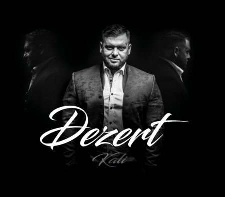 CD album KALI: Dezert