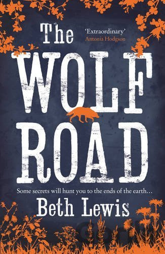 Kniha The Wolf Road - Beth Lewis