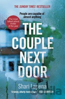 Kniha The Couple Next Door (Shari Lapena) (Paperback) - Shari Lapena