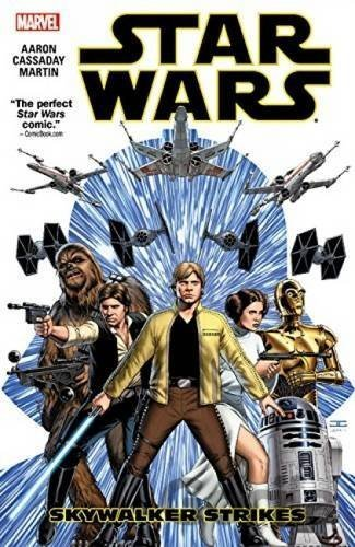 Kniha Star Wars (Volume 1) - Jason Aaron