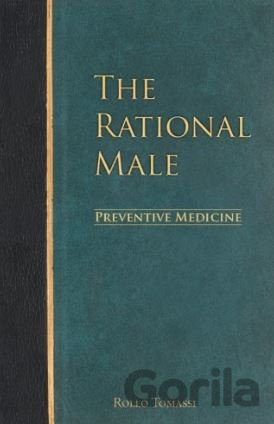 Kniha The Rational Male: Preventive Medicine - Rollo Tomassi
