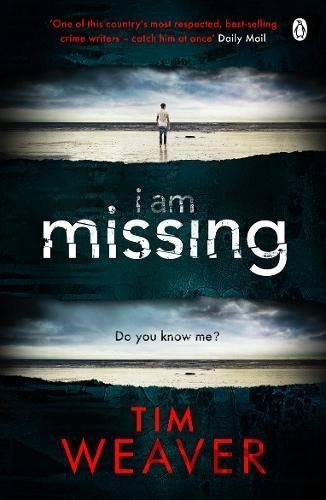Kniha I Am Missing - Tim Weaver