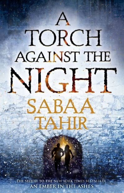 Kniha A Torch Against the Night - Sabaa Tahir