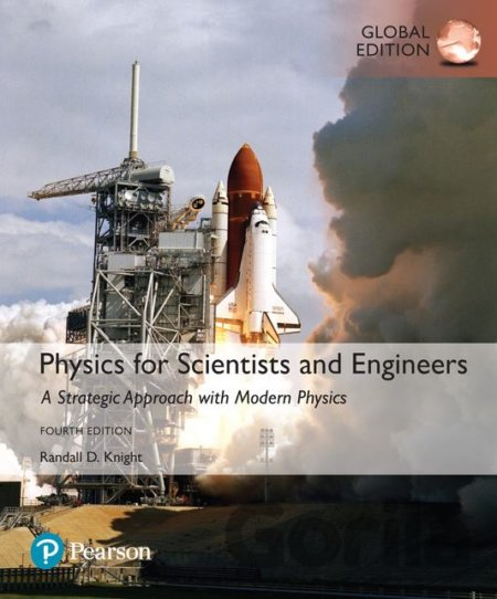Kniha Physics for Scientists and Engineers - Randall D. Knight