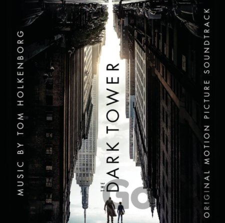 CD album Junkie XL: The Dark Tower (Original Motion Picture Soundtrack)