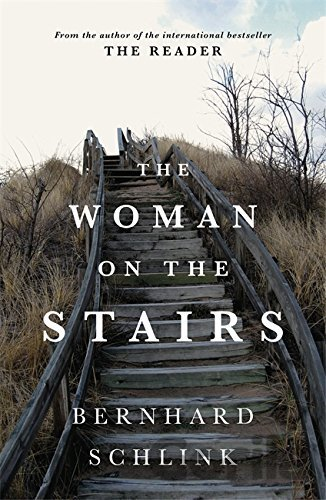 Kniha The Woman on the Stairs - Bernhard Schlink