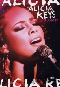 KEYS, ALICIA: UNPLUGGED -