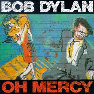 CD album DYLAN, BOB: OH MERCY