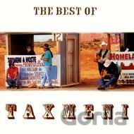 CD album Taxmeni: Best Of (2-disc)