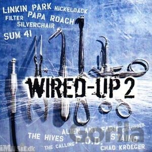 Various: Wired-up Volume