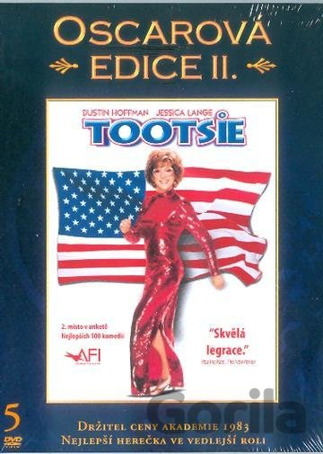 Tootsie (DVD Light) - Sydney Pollack