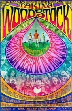 DVD Motel Woodstock - Ang Lee
