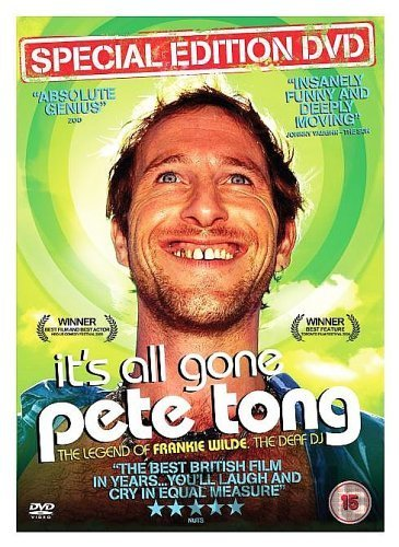 DVD It's All Gone Pete Tong - Michael Dowse