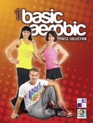 DVD Basic Aerobic - Fitness Collection -