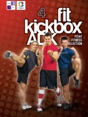 DVD Fit Kickbox - Fitness Collection -